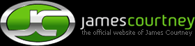 James Courtney